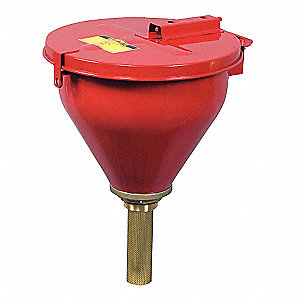 Funnel,Safety Drum