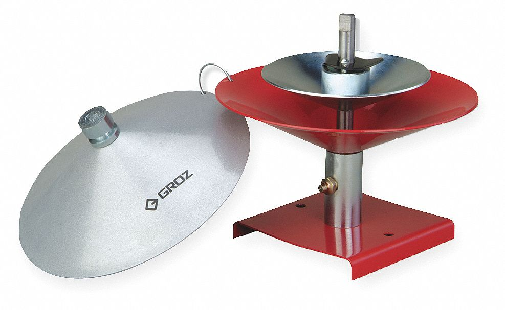 Rapid Action Bearing Packer