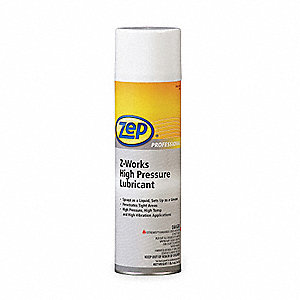 High Pressure Lubricant,Aerosol Can,18