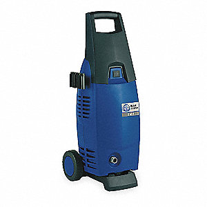 1.2HP Residential Pressure Washer, 1600 psi