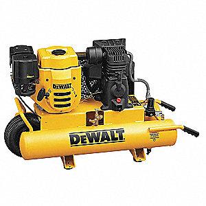 Dewalt 6 5 Hp Portable Gas Air Compressor 3ard2 D55672