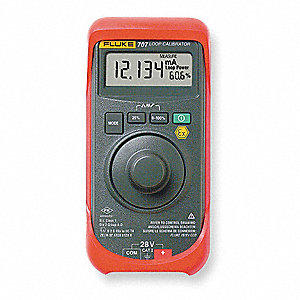 Calibrator,Intrinsically Safe,Current