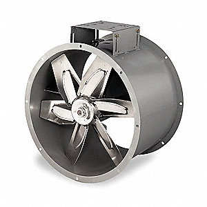 FAN TUBE AXIAL 16IN