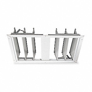 Ceiling Truss Shutter,32 Long,26 Wide