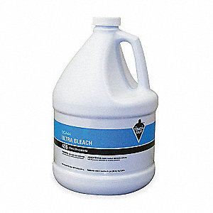 Bleach, 96 oz. Jug