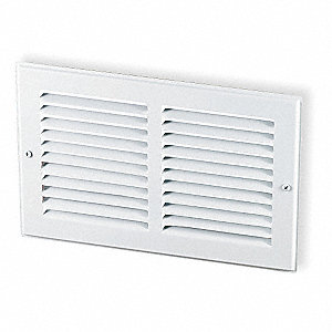 Return Air Grille,10x6