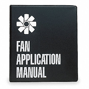 Manual,Fan Application