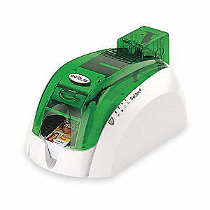ID Card Printer,Single Sided,USB