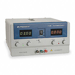 Power Supply,0-35 Vdc