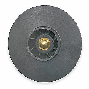 — Impeller for 4JA83, 4JA84, 5JPC2, 5JPC3