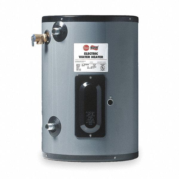 Rheem Ruud Commercial Mini Tank Water Heater 10 0 Gal