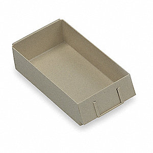 UNIT DOSE BIN,W 6,D 12,USE W/3CLU4-