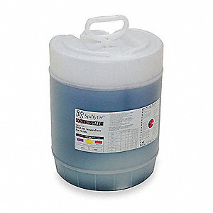 Chemical Neutralizer,Acids,5 gal.