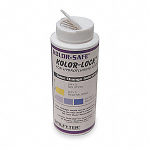 HF Acid Neutralizer/Solidifier,1 lb.