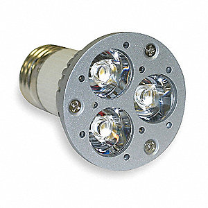 LED Spotlight,PAR16,3500K,Neutral