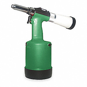 "12"" Aluminum Industrial Duty Air Riveter"