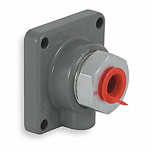 Diaphragm Assembly, For Use With Square D 9012GA, GD, GN Series Pressure Switches