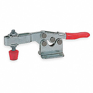Toggle Clamp,60 Holding Capacity (Lb.),0.67 Overall Height (In.),2.71 Overall Length (In.)
