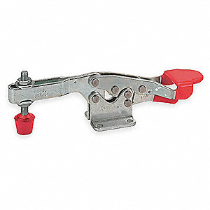 Toggle Clamp,500 Holding Capacity (Lb.),1.89 Overall Height (In.),7.09 Overall Length (In.)
