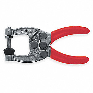 Toggle Clamp,Squeeze Action,2.06 In,200