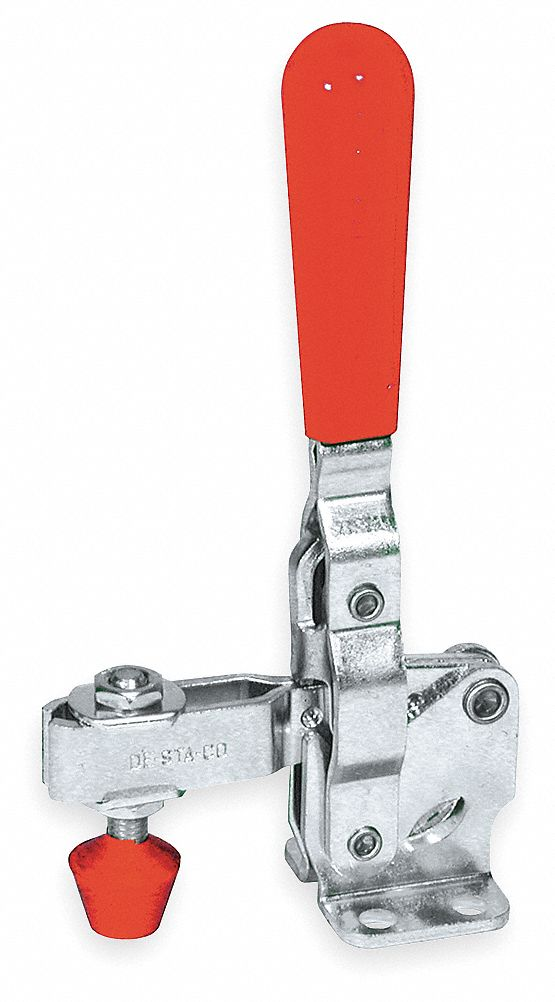 Nice De-Sta-Co 207-LB Vertical Hold-Down Action Clamp