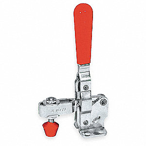 Toggle Clamp,1200 Holding Capacity (Lb.),11.97 Overall Height (In.),8.87 Overall Length (In.)