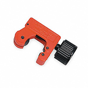 MIDGET TUBE CUTTER,1/8-7/8 IN