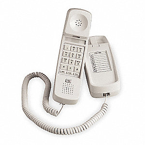 TRIMLINE PHONE, ASH
