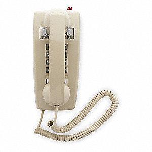 TELEPHONE MURAL STANDARD CENDRE