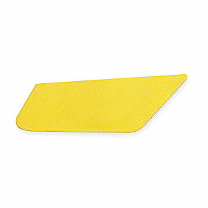 Yellow Tilt Bin Dividers