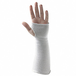 Cut Resistant Sleeve with Thumbhole