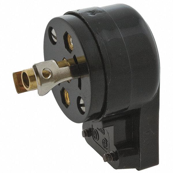 120vac plug wiring standard 4 pin trailer plug wiring plug diagram hubbell wiring device-kellems midget locking angle plug ...