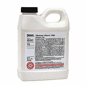 Cleaner/Degreaser,Metal,16 Oz Bottle
