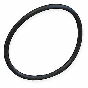 Gasket, For Use With Mfr. No. LST125-30, LST125-50, LST125-80, LST150-30, LST150-50, LST150-80