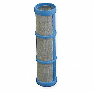 Screen,80 Mesh,Y Strainer,1/2-3/4 n