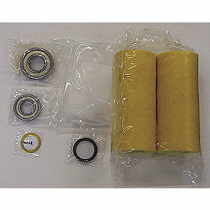Rebuild Kit&#x3b; For 5F243, 5JEP7