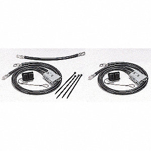 Wiring Kit, For Use With Winches Up to 16,500 lb. Capacity