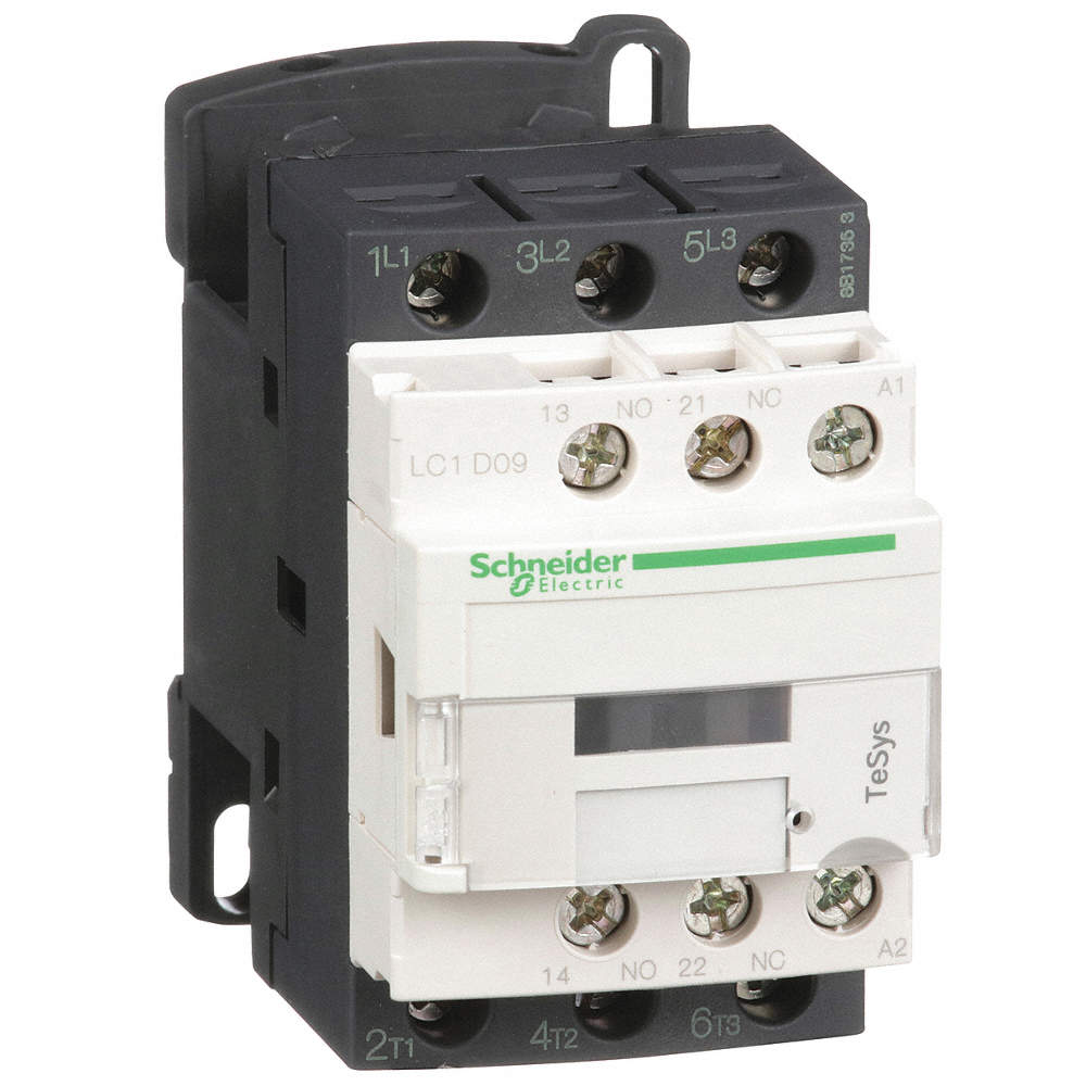 Schneider Electric 120vac Iec Magnetic Contactor No Of Poles 3 120 Volt Wiring Zoom Out Reset Put Photo At Full Then Double Click