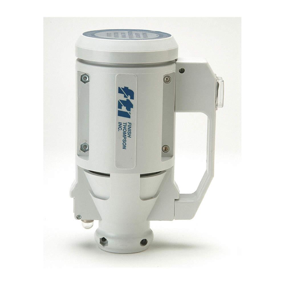 FINISH THOMPSON 1/2 HP Universal Drum Pump Motor, Continuous