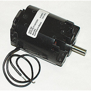 1/4 HP Universal AC/DC Motor,Universal AC/DC,20,000 Nameplate RPM,120 Voltage,Frame Non-Standard