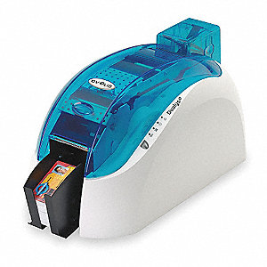 ID Card Printer,Dual Sided,USB