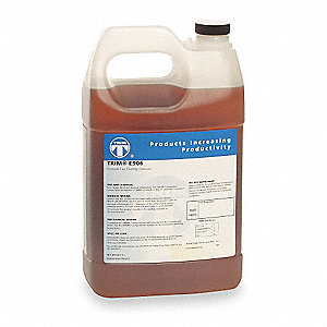 Emulsion Coolant, 1 gal. Can, 1 EA