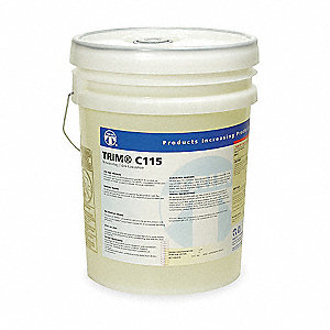 Synthetic Coolant, 5 gal. Bucket, 1 EA
