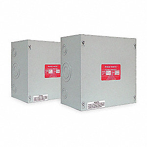 100HP Voltage Stabilizer, 252.0 Max. Amps