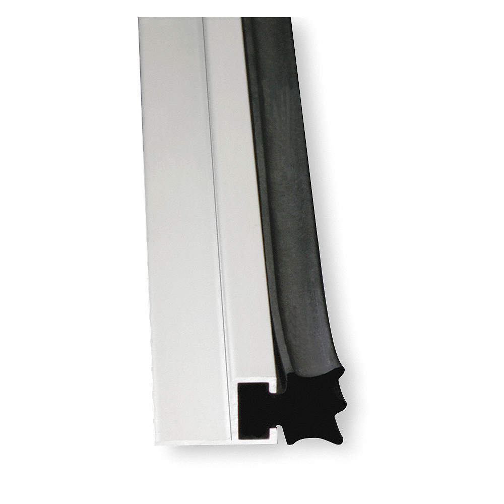 PEMKO Door Frame Weatherstrip, 7 ft, Black - 3EGY4|285CR84 - Grainger