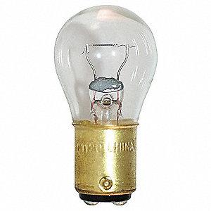 MINIATURE LAMP,1130,16.8W,S8,6.4V,P