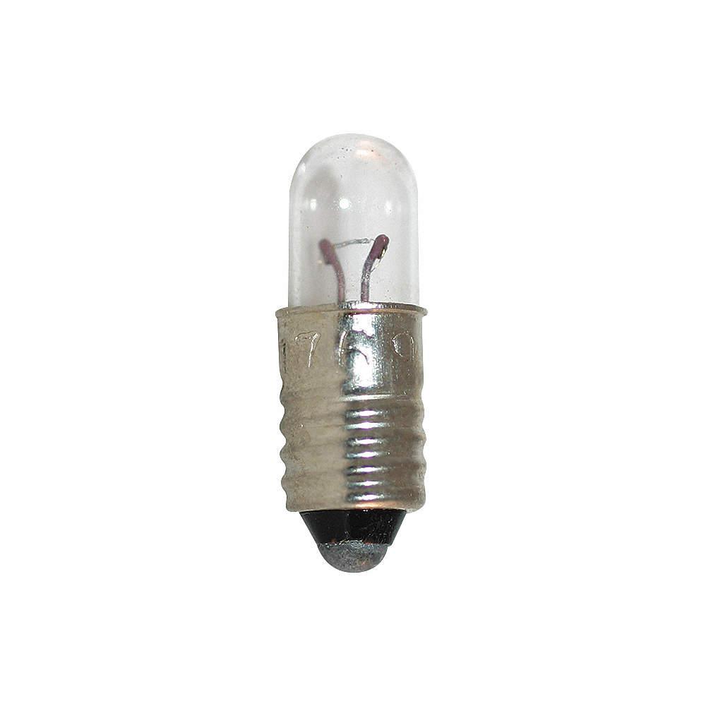 Midget screw e5 2.5v