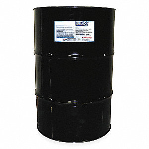 Liquid Coolant, Base Oil : Synthetic, 55 gal. Drum