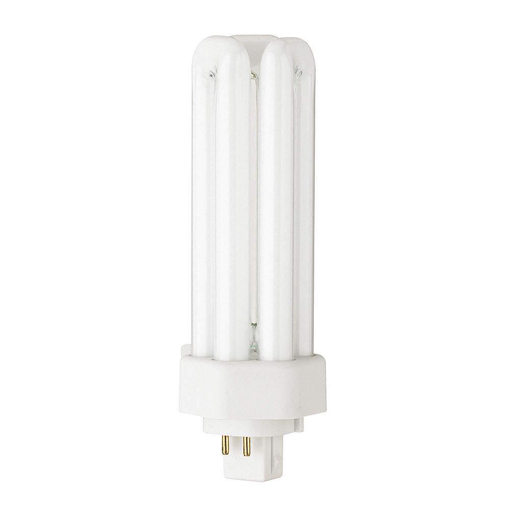 Lumapro 32 Watts Plug In Cfl T4 Pl 4 Pin Gx24q 3 2400