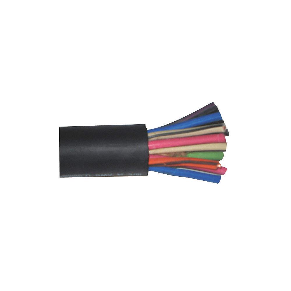 CAROL Prtabl Cord,14/10 AWG,Cut to Lngth,10.5A - 3ENG1|09410.99.01 ...